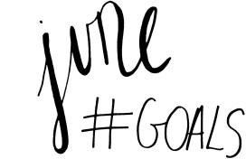 june goals